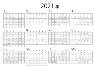 令和3年2月の税務